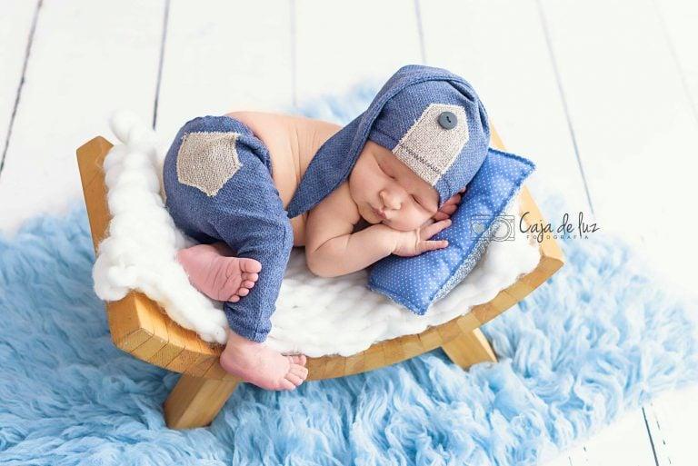 fotografo de recien nacidos newborn bebes en a coruna