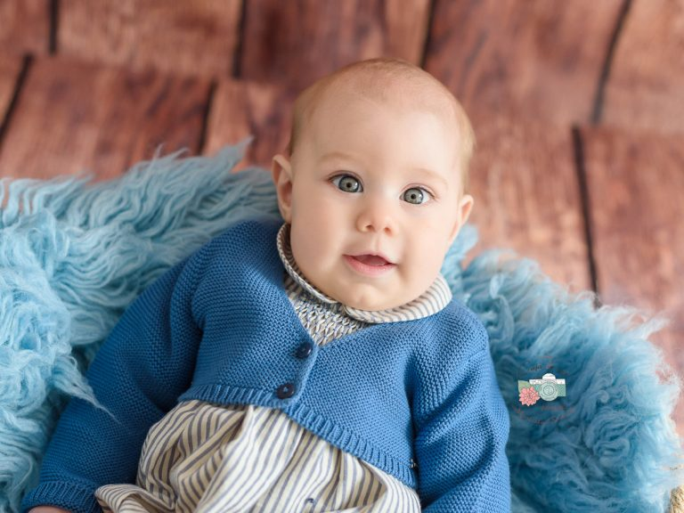 fotografia de bebes a coruna galicia
