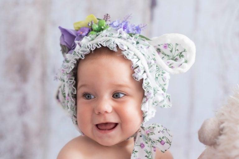 fotografia de bebes en galicia