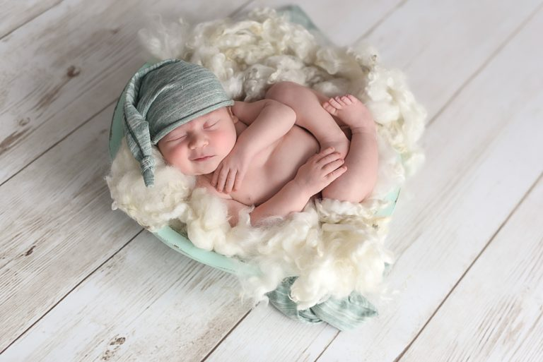 fotografo de bebes en a coruna