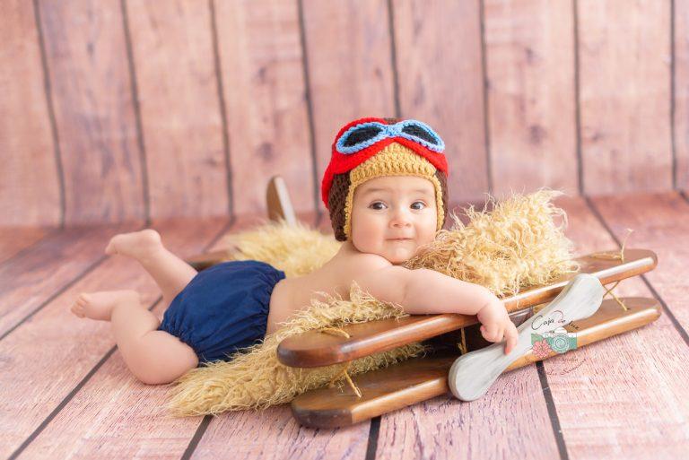 fotografo de bebes en a coruna galicia