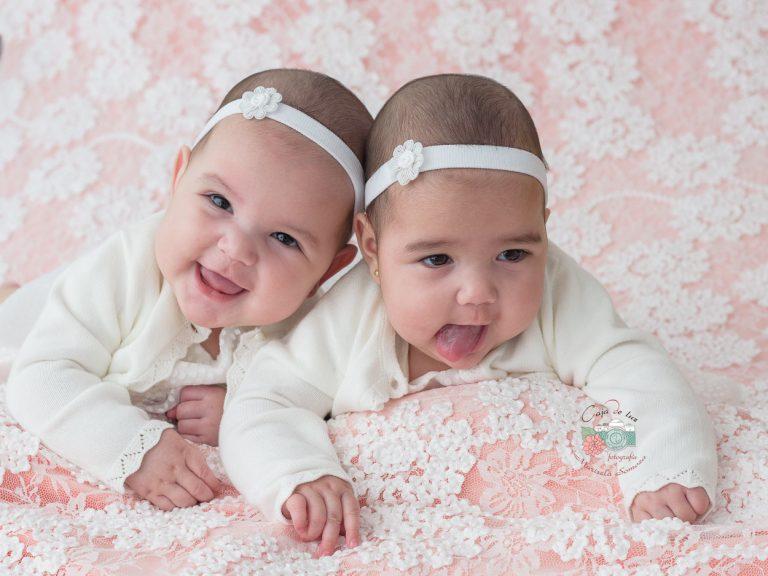 sesion de fotos de bebes en a coruna galicia