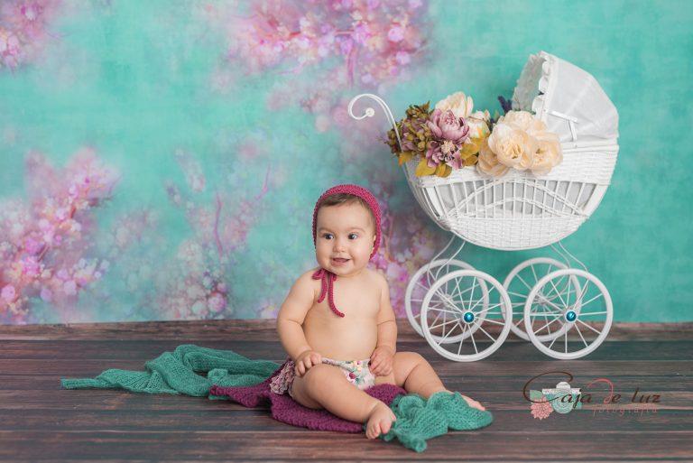 fotografia bebes sesiones coruña coruna
