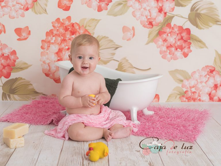 recien nacidos bebes fotografia coruña fotografo